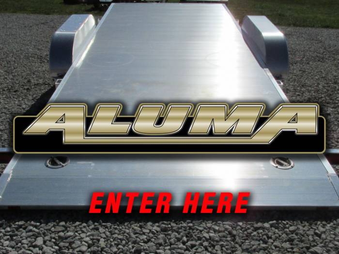 Aluma Trailers | Big Muddy Powersports Image
