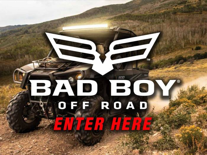 Textron Off Road | Big Muddy Powersports Image