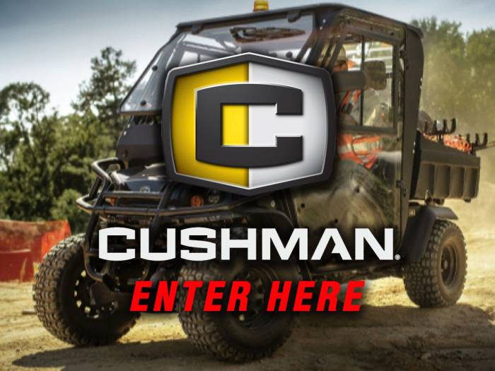 Cushman | Big Muddy Powersports Image