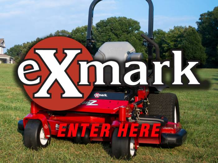Exmark Mowers | Big Muddy Powersports Image