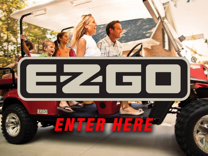 EZ-Go | Big Muddy Powersports Image