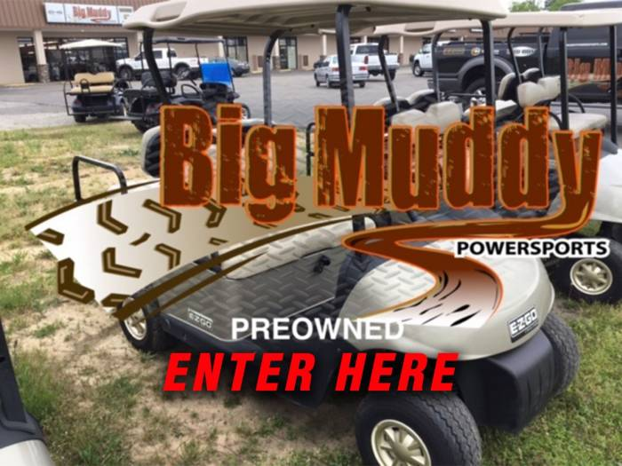 Pre-Owned | Big Muddy Powersports Image